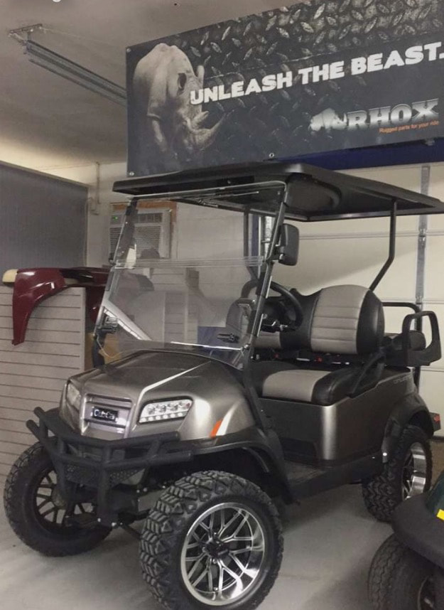 Welcome To Nix Golf Carts In Durham Nc Nix Golf Carts